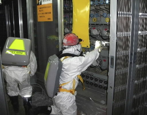 6 more workers may exceed Japan's radiation limit