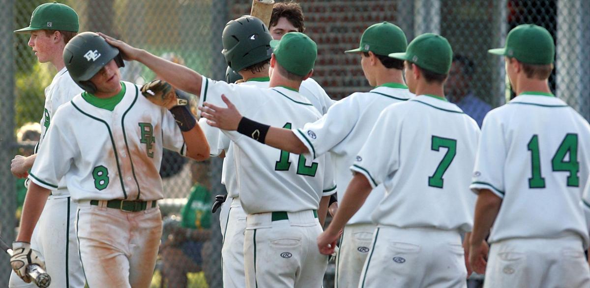 Bishop England opens title defense with win