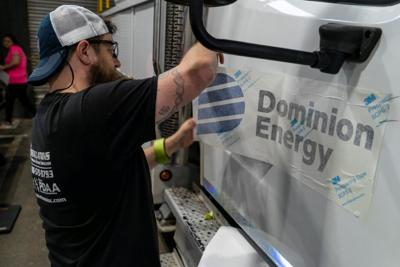 Dominion Energy name change