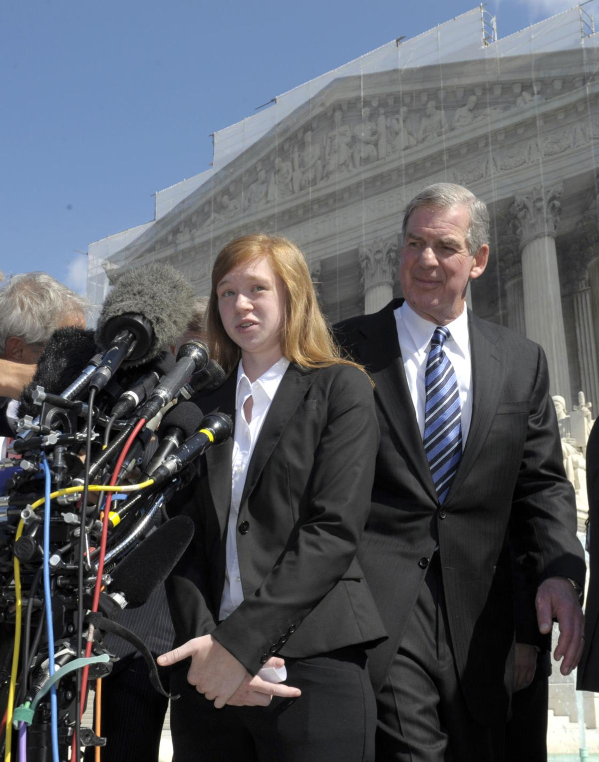 Affirmative action back before high court