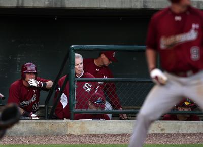 'Doc' in the dugout Team psychologist key in USC's back-to-back national titles