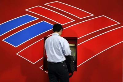 Bank of America to add $5 a month purchase fee to debit cards