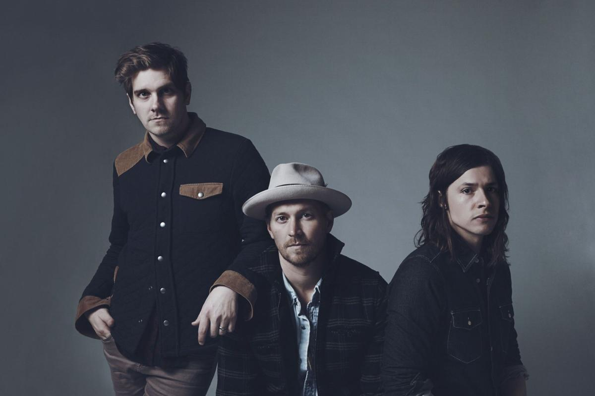 Rising from the wasteland Needtobreathe golf tourney to raise money for medical care overseas