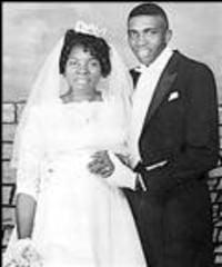 Mr. & Mrs. Joseph Turner, Jr.