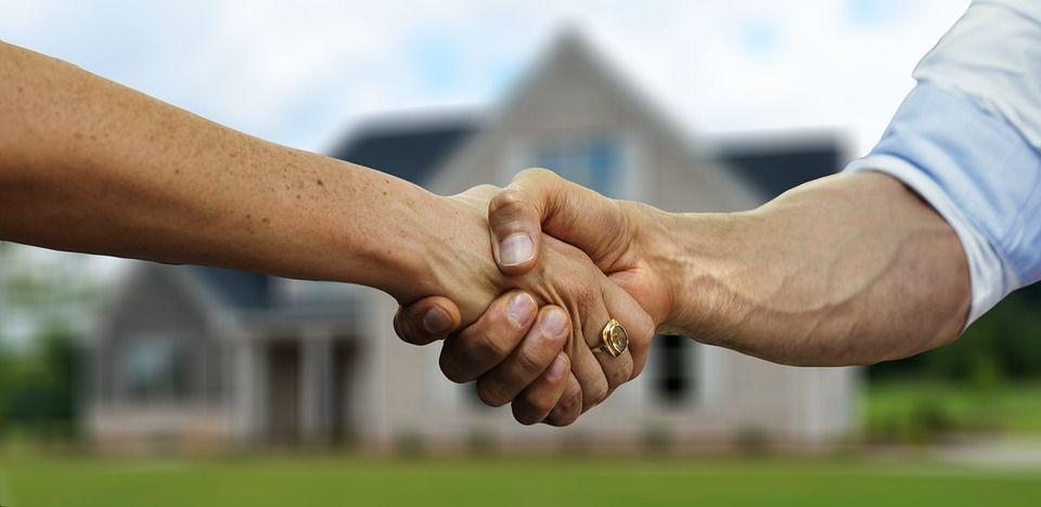 real estate agent generic