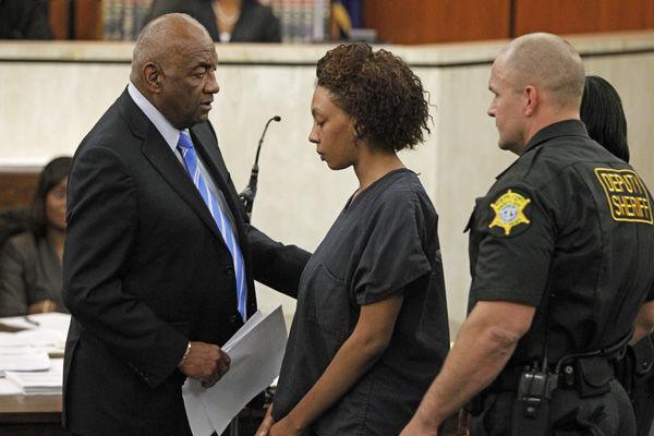 Lawyer: Cut missing boy's mom's bail