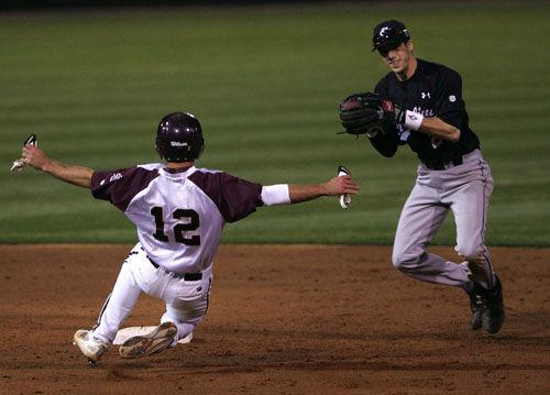 College of Charleston hosts USC in baseball