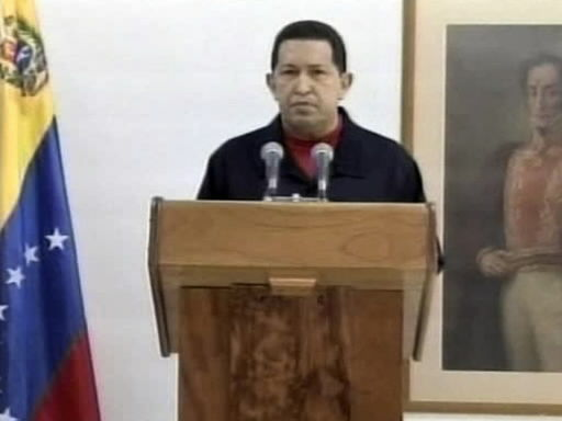 Chavez reveals he is fighting cancer after surgery