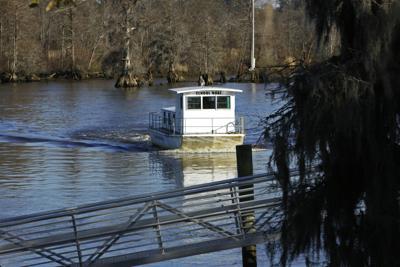 Residents of Sandy Island seeking new school ferry