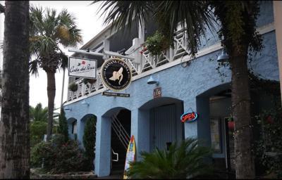Banana Cabana on Isle of Palms closes