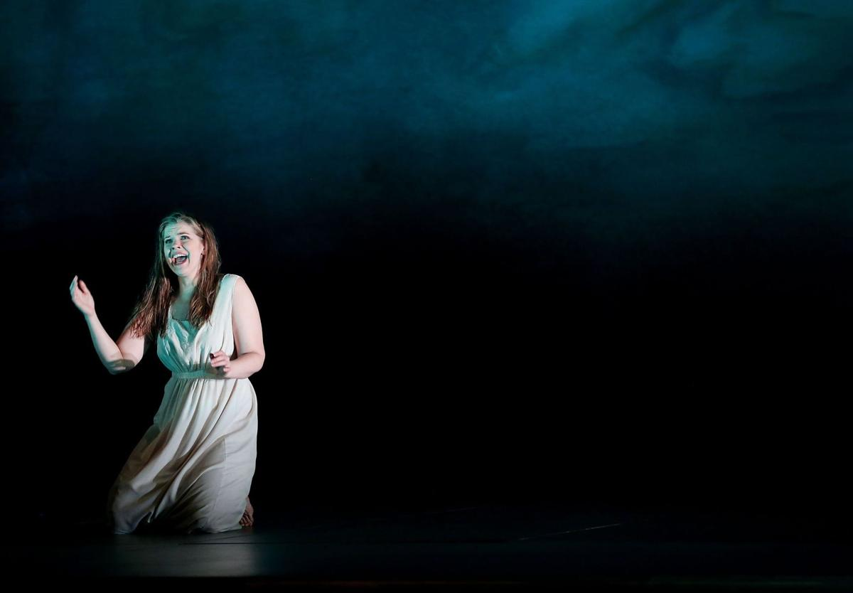 'Kat'a Kabanova' definitive Janacek expertly presented by Spoleto production