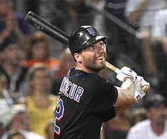 Francoeur's blast in 9th helps Mets edge Braves