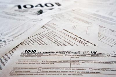 IRS Tax Refunds