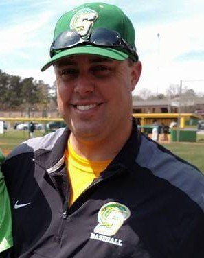 Charpia named head baseball coach at Summerville