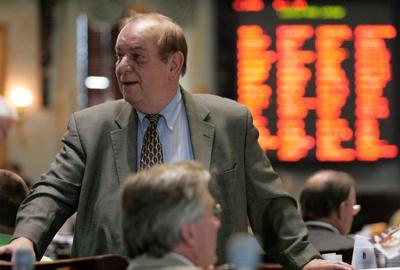 Former state legislator, school board member John Graham Altman dies at 79