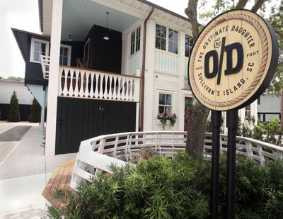 The Obstinate Daughter Sullivan's Island restaurant's success extends to all parts of food, operation