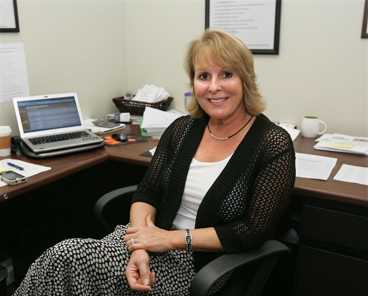 Personable, active Realtor in West Ashley doesn't veer from 'pathway' of nurturing home buyers and sellers