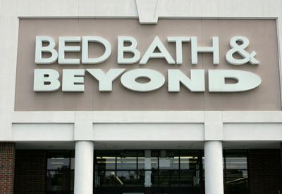 Bed Bath & Beyond (copy)