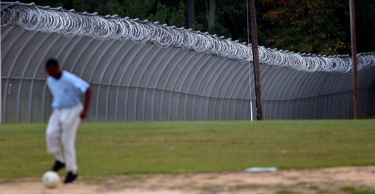 Federal survey finds high rates of youth sexual assaults at South Carolina juvenile justice facilities
