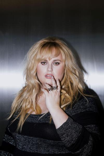 Rebel Wilson's persona isn't one size fits all