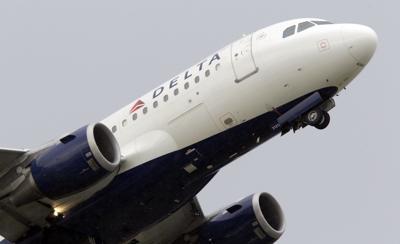 Delta Air Lines  (copy) (copy)