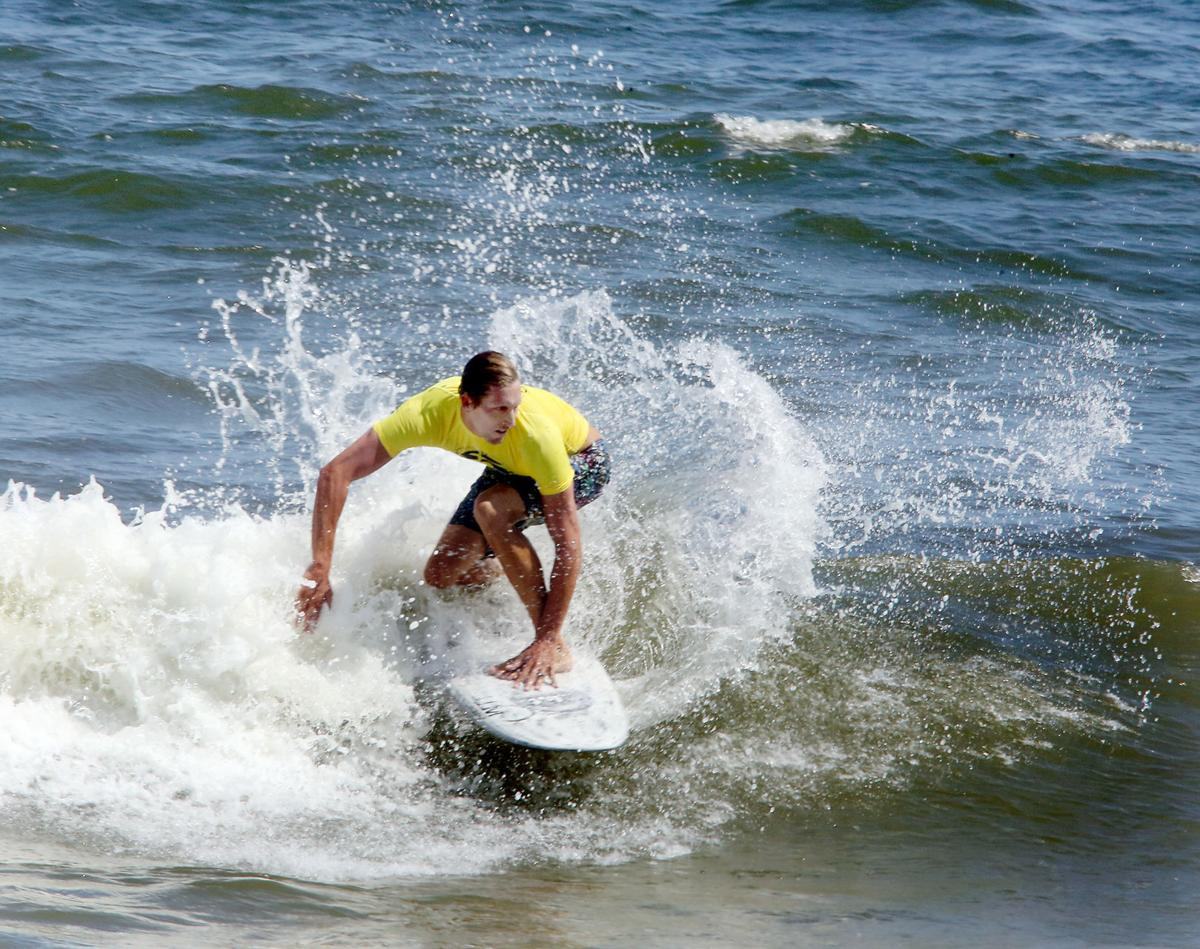 Governor's Cup of Surfing