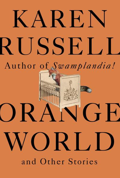BOOKS-RUSSELL