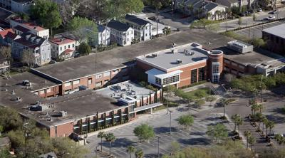 Trident Technical College's Palmer Campus (copy)