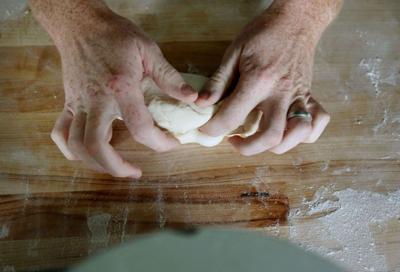 Root Baking