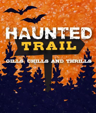 PrintHaunted Trail 340x400