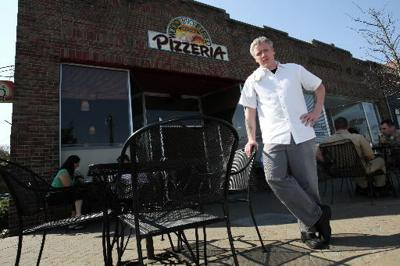N. Charleston may OK permits for outside dining, drinking