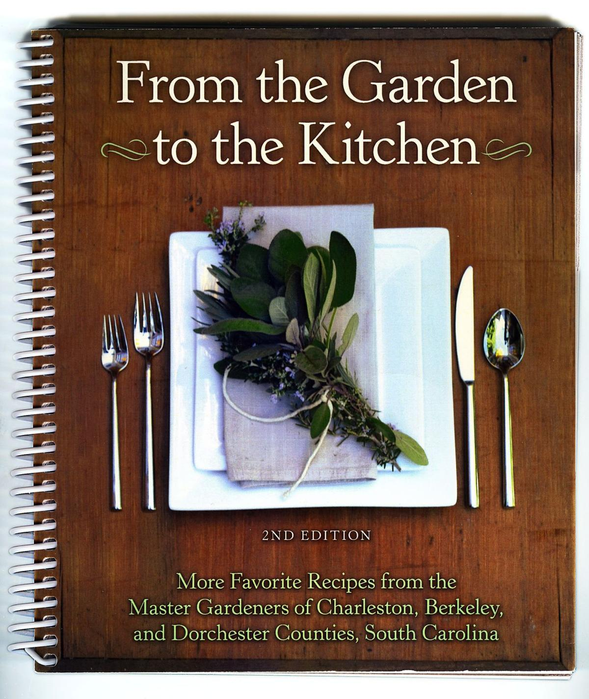 Master Gardeners come out with 2nd cookbook | Food | postandcourier.com
