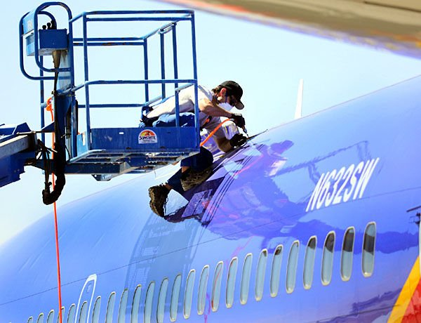 Cracks found in 3 more planes: NTSB investigating cause of incident