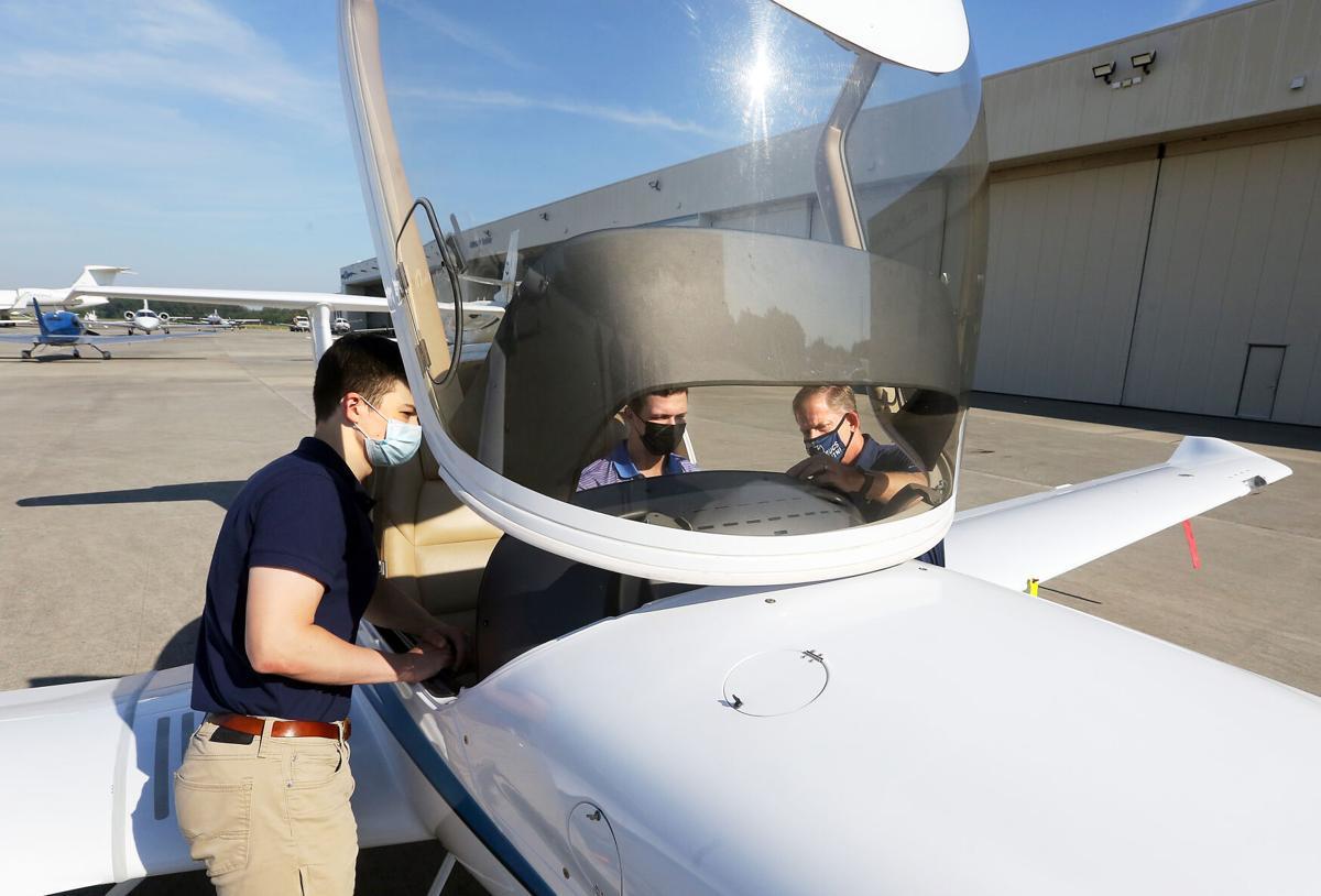 Charleston Southern Aeronautic