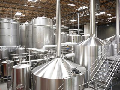 S.C. no longer in running for Stone Brewing's Eastern facility