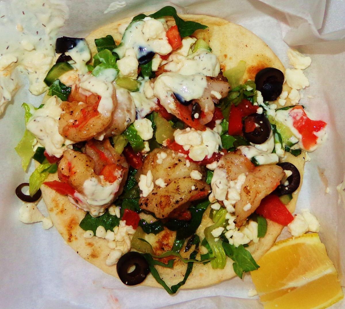 James Island serves up fresh seafood ...