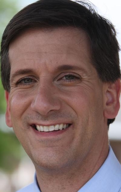 Sheheen coy about 2014 plans