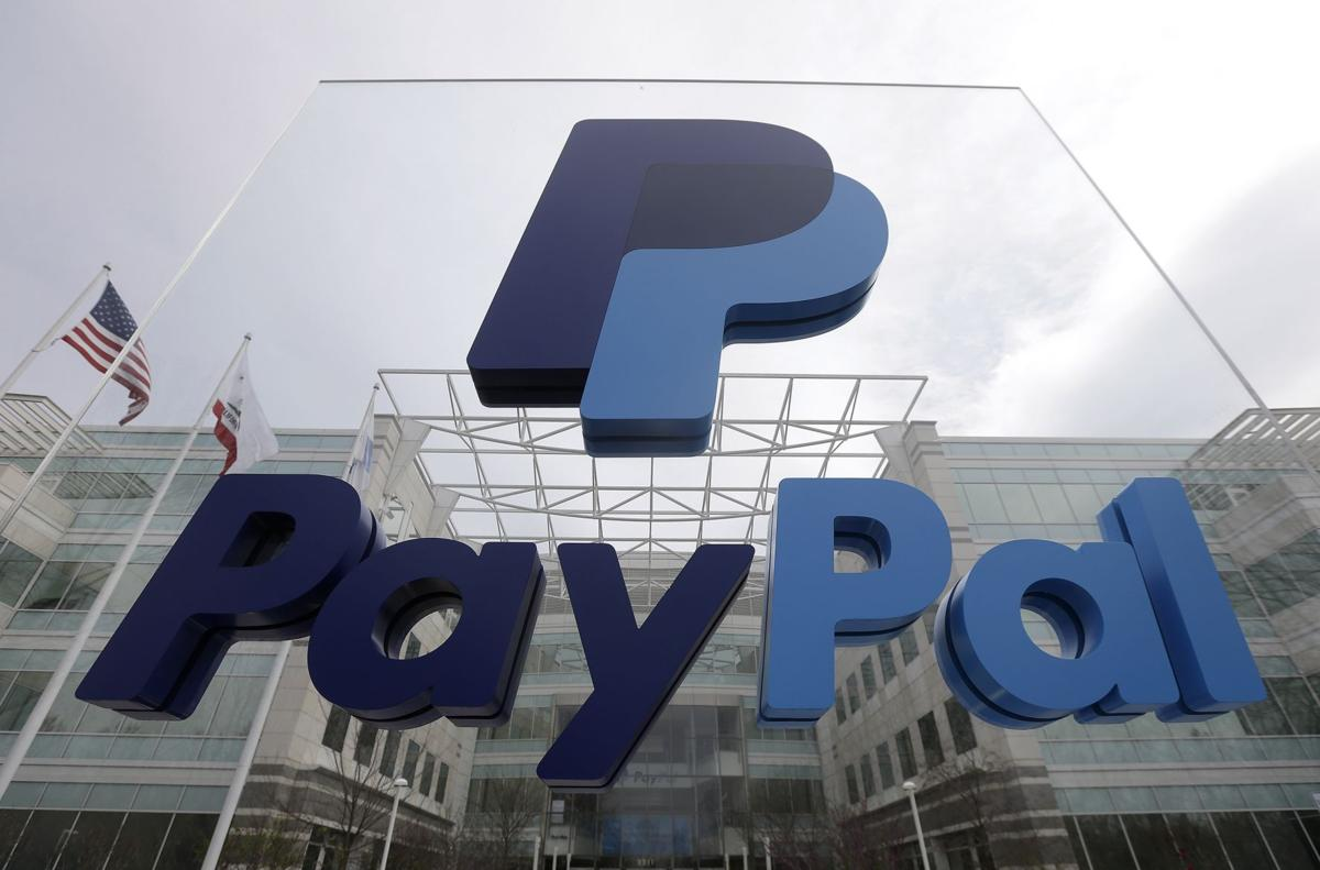 PayPal scraps 400-job N.C. expansion over curbs on LGBT protections