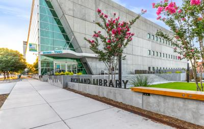Richland Library 2019