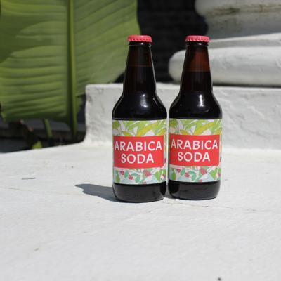 Arabica soda