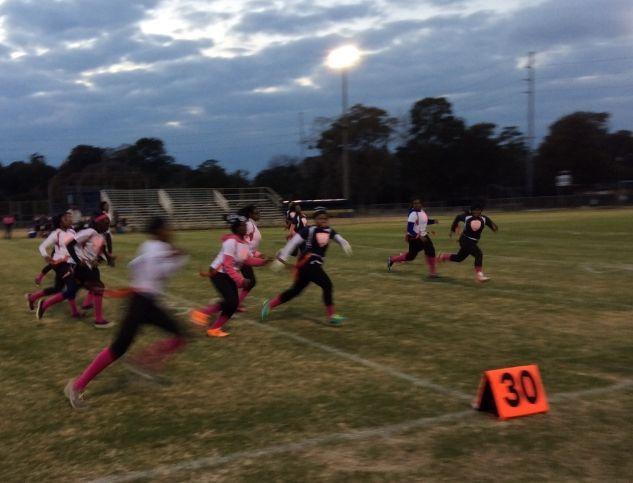 Powder Puff Football combine set for Saturday in North Charleston