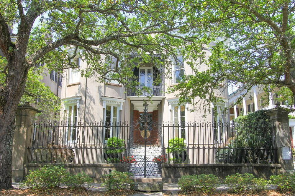 James Simmons house on Meeting Street sells for near record downtown