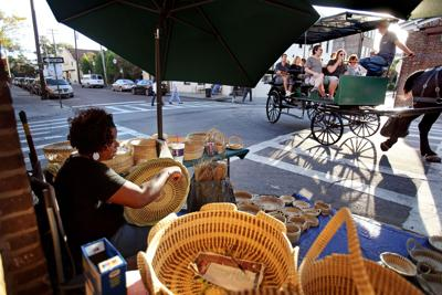'Insanely nice' city Charleston is once, twice, three times America's No. 1 tourist spot