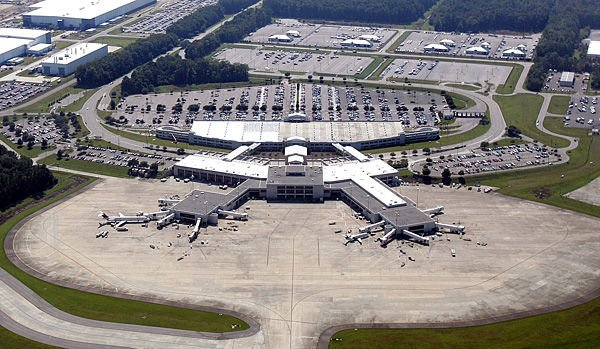Airport wants to keep fee: Extension of $4.50 charge to help fund terminal makeover