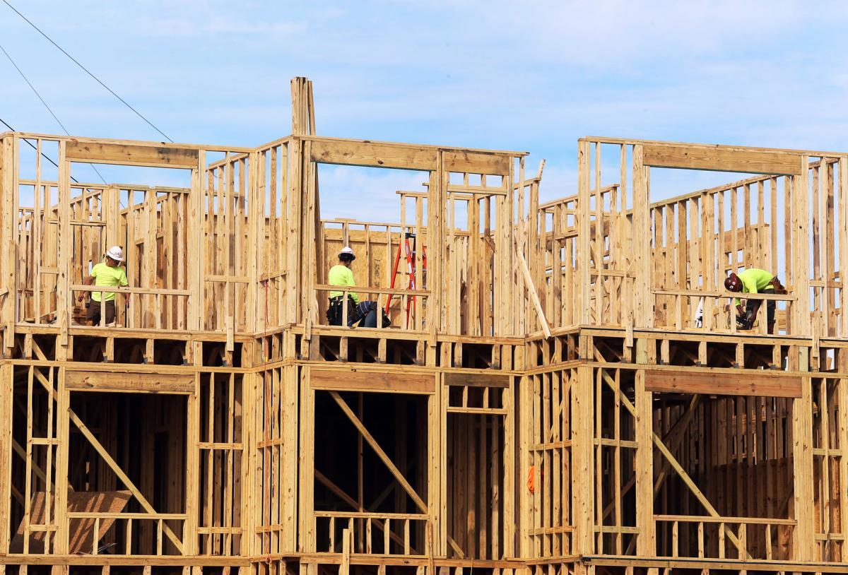 Apartment construction (copy)
