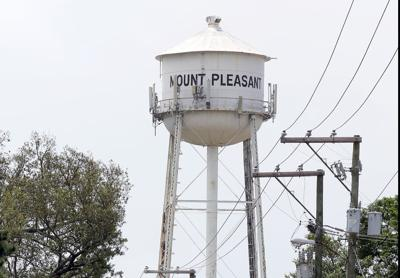 Mount Pleasant Waterworks (copy) (copy)