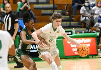 Summerville Girls crush Dutch Fork in playoffs