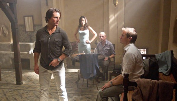 'Ghost Protocol' a feast of feats