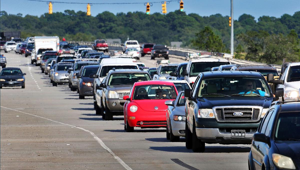 Southeast will bear brunt of new traffic woes, Foxx says