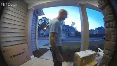 Package theft (copy)